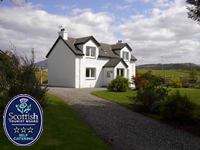 Rowanhill Cottage - self catering Ardnamurchan